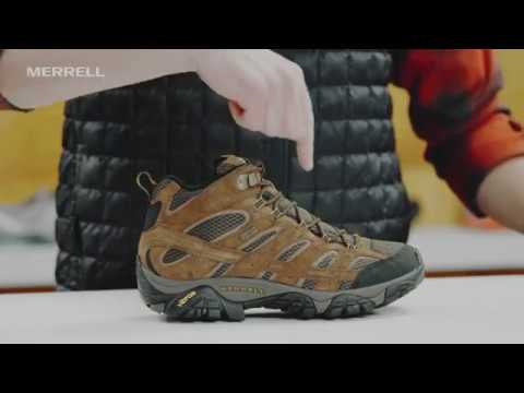 Merrell Moab 2 Mid Waterproof Hiking Boots Review