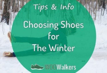 5 Tips for Choosing Walking Shoes for the Winter 4